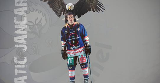 Jancar bleibt ein Adler