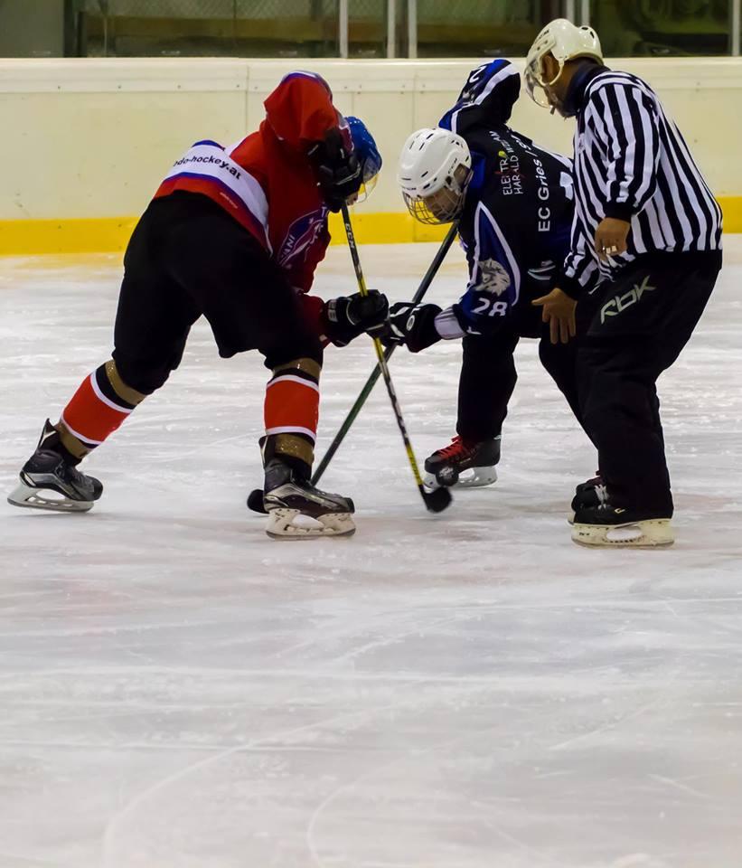 Jahresfinale beim Hockey Cup