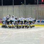 Ems-Hockey stellt sich der Zukunft
