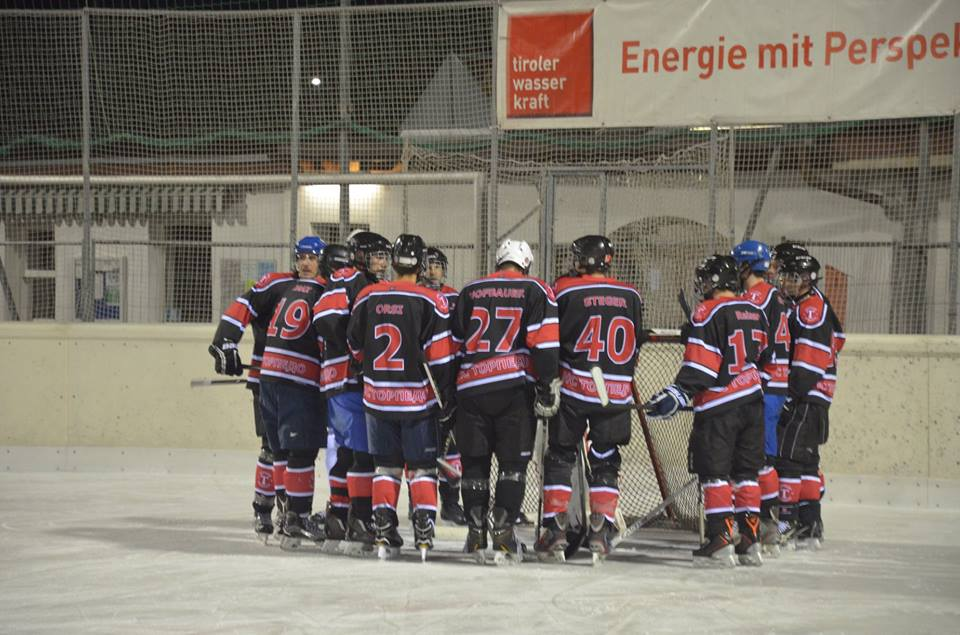 Hockey Cup Play-off fixiert