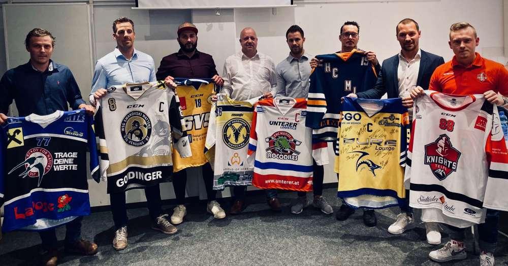 Neue Tiroler Landesliga präsentierte sich