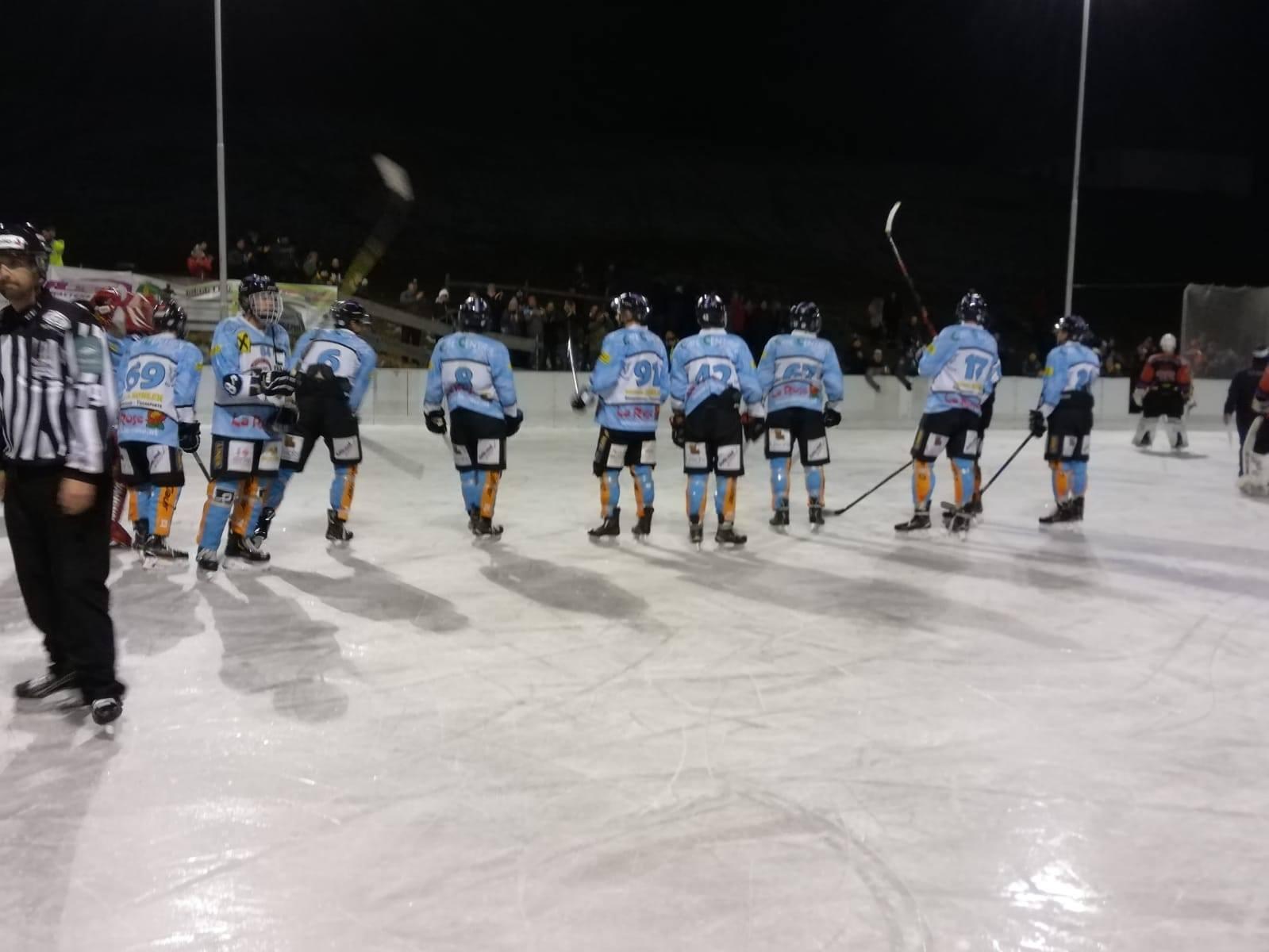 Volles Programm in der Landesliga