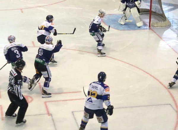 Saisonende im Tiroler Eishockey