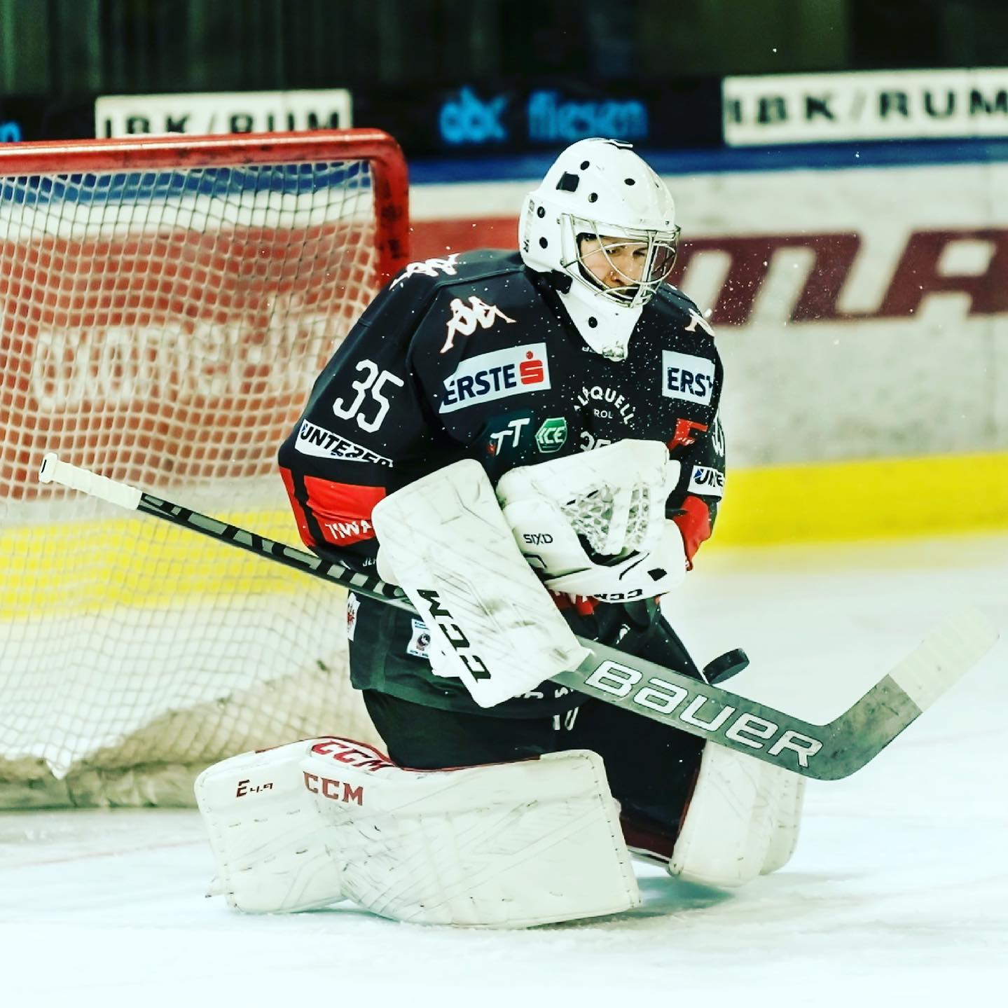 Haie Youngsters im Halbfinale
